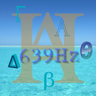 Solfeggio Frequency 639-Hz for Harmonious Communication & Relationships with Love & Compassion