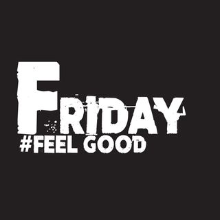 Feel Good Friday [12/6/2020] [BSR at Home]