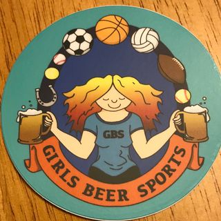 Girls Beer Sports Podcast - Just the Tip Part Deux