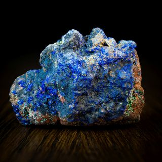 Lazulite Meaning Benefits and Spiritual Properties