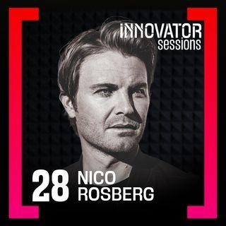 Formel-1-Weltmeister und Nachhaltigkeitsunternehmer Nico Rosberg erklärt, wie du lernst, schnelle Entscheidungen zu treffen