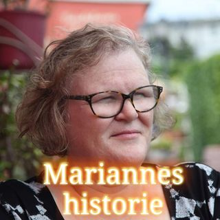 #64: Mariannes historie (Luthersk Mission)