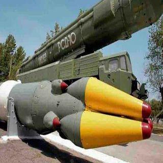 EU y Rusia dicen adiós al Tratado de Misiles de Alcance Medio y Corto