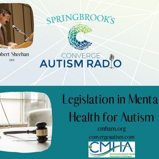 Legislation in Mental Health for Autism Coverage