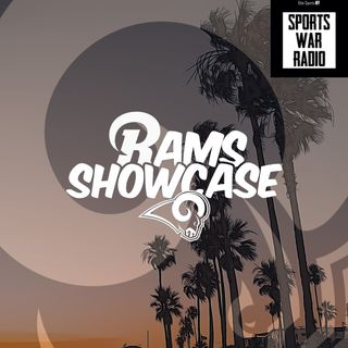 Rams Showcase - Back in the Saddle
