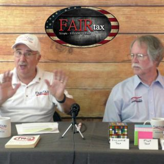 #162 The Income Tax - A National Embarrassment
