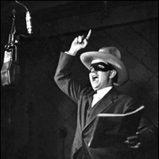 Classic Radio Theater for May 16, 2018 - The Lone Ranger