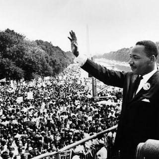 Fevereiro o Mês da História Negra
