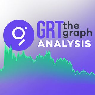 163. The Graph GRT Analysis | The Google of Blockchain