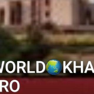 Khalifa Ileero Islamic Sermon Series