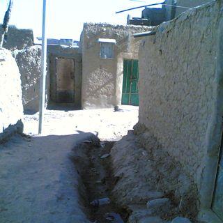 My journey—on foot—to Dammaj