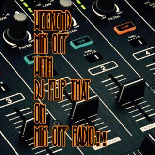 WeekEnd Mix Off 1/29/21 (Live DJ Mix)