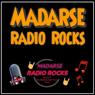 The Madarse Biker Rock Show with Special Guests!