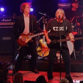 Jan 29-Feb 4: David Diamond and Mister Zero of The Kings
