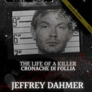 Jeffrey Dahmer, il cannibale di Milwaukee