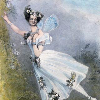 El hada que cambió el ballet: 'La historia secreta del ballet'