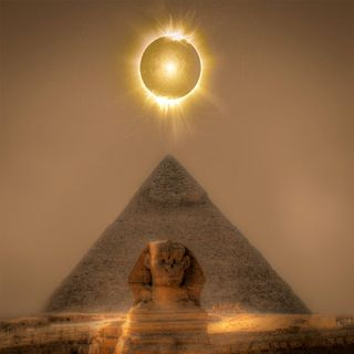 MagicBox: Kybalion  and Magic of Ancient Greece & Egypt