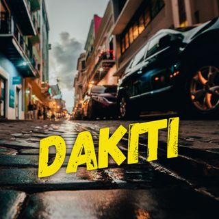 Dakiti - Bad Bunny y Jhay Cortez