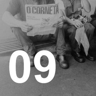 Rádio Corneta 09 [especial] - setembro 2019