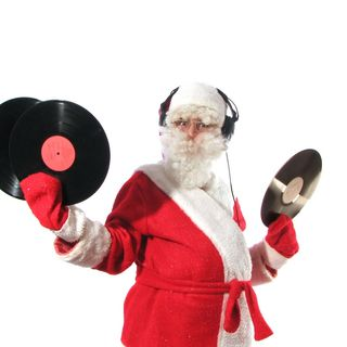 The Christmas Faves - R&B Mix part 2