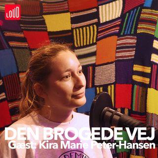 #25 - Kira Marie Peter-Hansen