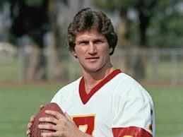 #MustWatchRadio Hall Of Fame Quarterback Joe Theismann Talks Game Strategy And Shows Off Some Hardware Of His Own