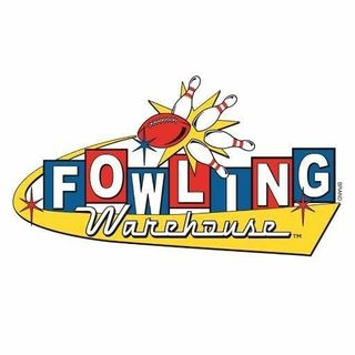 TOT - Fowling Warehouse (11/19/17)