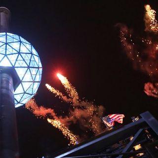 RI Free Radio - New Year's Eve LIVE (Part 1)
