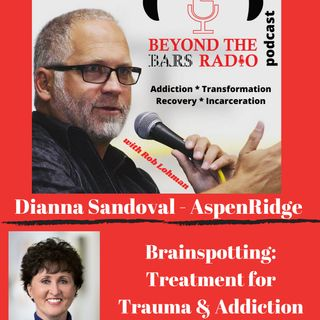 Brainspotting: Treatment for Trauma and Addiction : AspenRidge Recovery