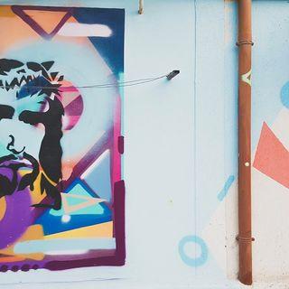 Valorizzare Palermo con l'arte: Rambla Papireto
