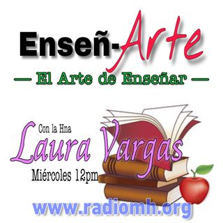 """Enseñ-Arte"" El Arte De Enseñar /"
