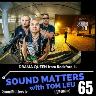 065: Drama Queen from Rockford