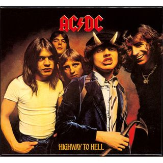 The Rock Show AC/DC Highway To Hell Album Special 25th December 2018