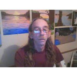 Bret Lueder Author- Ascension Magical Lens of Myth or History of Ufology, P.R.