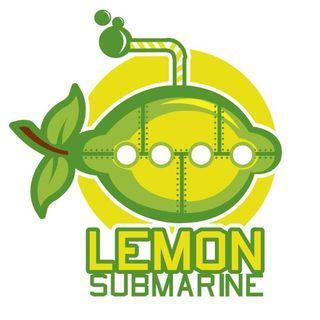 LosGastrosoficos- Episodio 04b - Entrevista Ramon (Lemon Submarine)