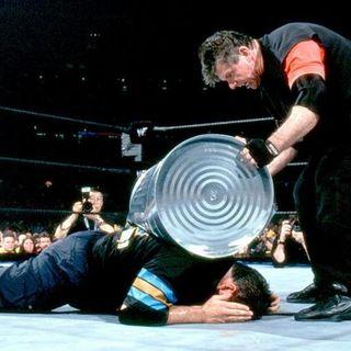 WWE Rivalries: Vince McMahon vs Shane McMahon
