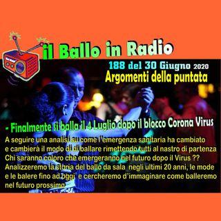 Tony Mantineo MUSICANDO Il Ballo 188