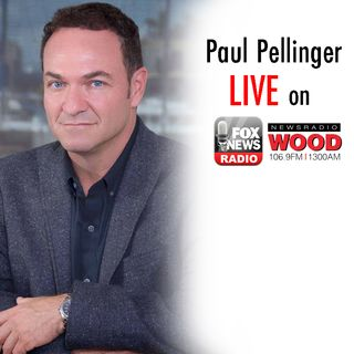 The new definition of addiction || 1300 WOOD via Fox News Radio || 9/9/19