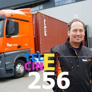 Camioneros de Alemania | Telecinevision 255 (18/05/20)