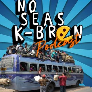 No seas k-bron 006: Transporte publico