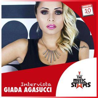 Music Stars - Intervista a Giada Agasucci