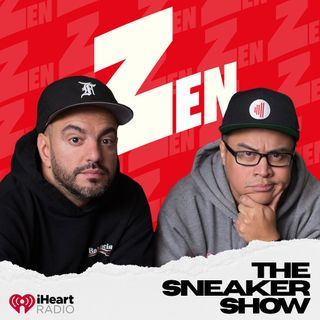 E-Rock and Karim talk all things Kobe, New Balance and even have a little Nipsey (RIP) involved listen in!