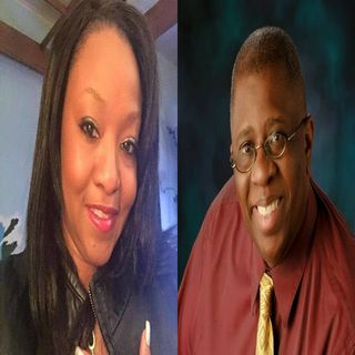 TECN's Newest Hosts: The Business Diva Melanie Collette of MoneyTalk with Melanie and Willie Lawson of the Willie Lawson Show