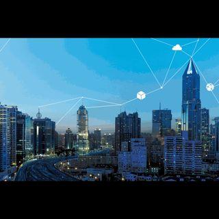 Il futuro dell'IoT secondo Intel - Francesco Baldassarri