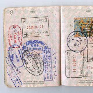 'Passports' part 1