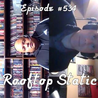 WR534: Rooftop Static
