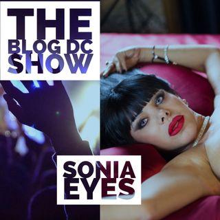 Una notte con Sonia Eyes