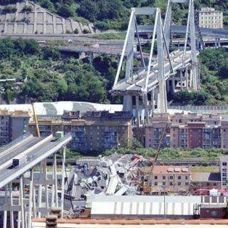 Tutto Qui - giovedì 16 agosto - La tragedia del Ponte a Genova fa vittime anche a Pinerolo e in Piemonte