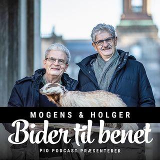 Mogens & Holger Bider til Benet #11: Præsidentvalg og uro i Venstre