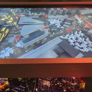 Digitalización de las ciudades